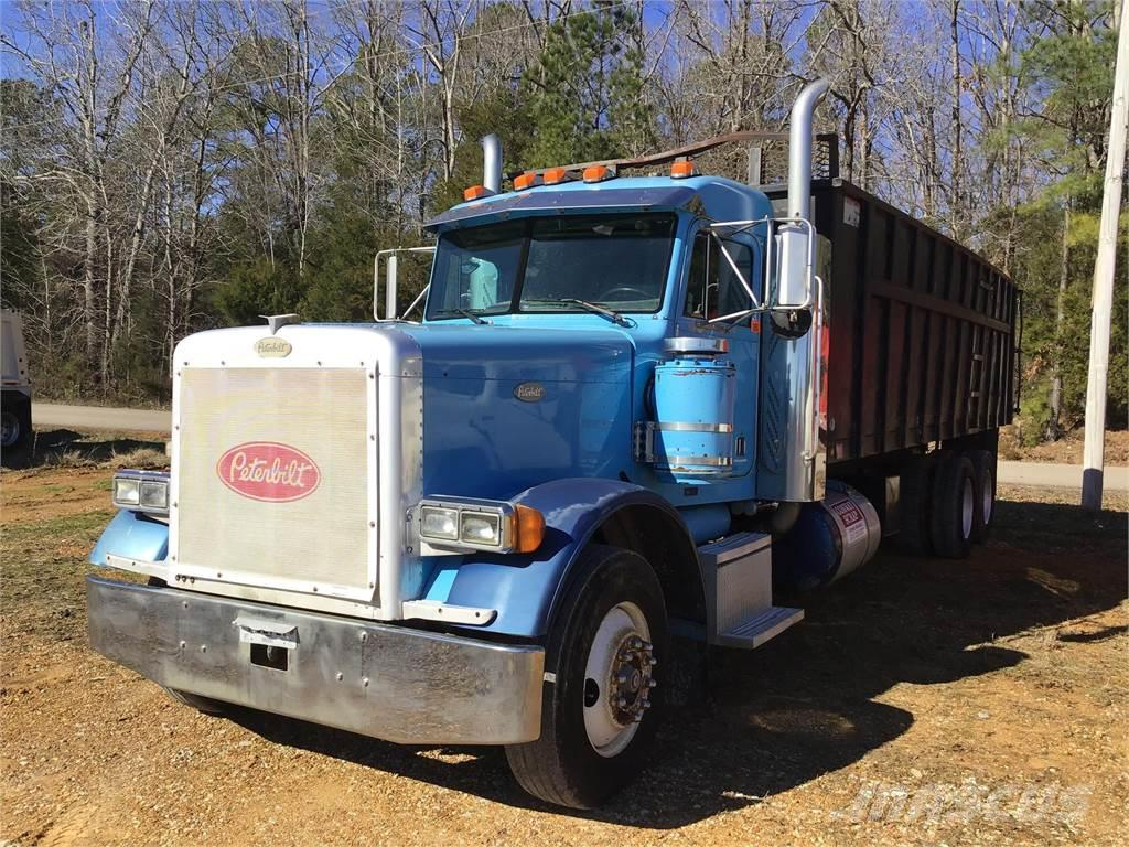 Peterbilt 379 For Sale Finger Tennessee Price Us 20 000 Year