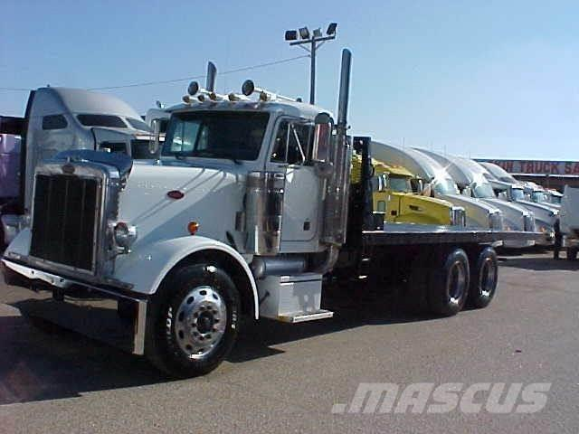 Peterbilt 379 For Sale Covington Tennessee Price 20 000 Year