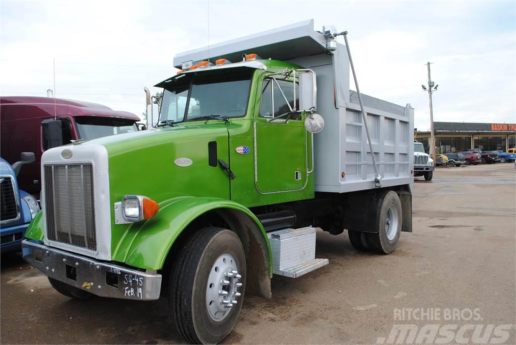 Trucks For Sale In Tn >> Peterbilt 379