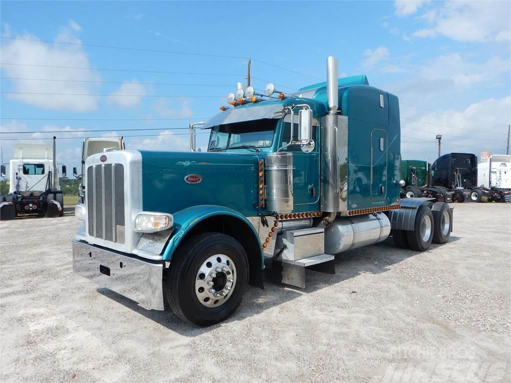 Peterbilt -389 for sale Montgomery, Texas Price: $59,900, Year: 2009 ...