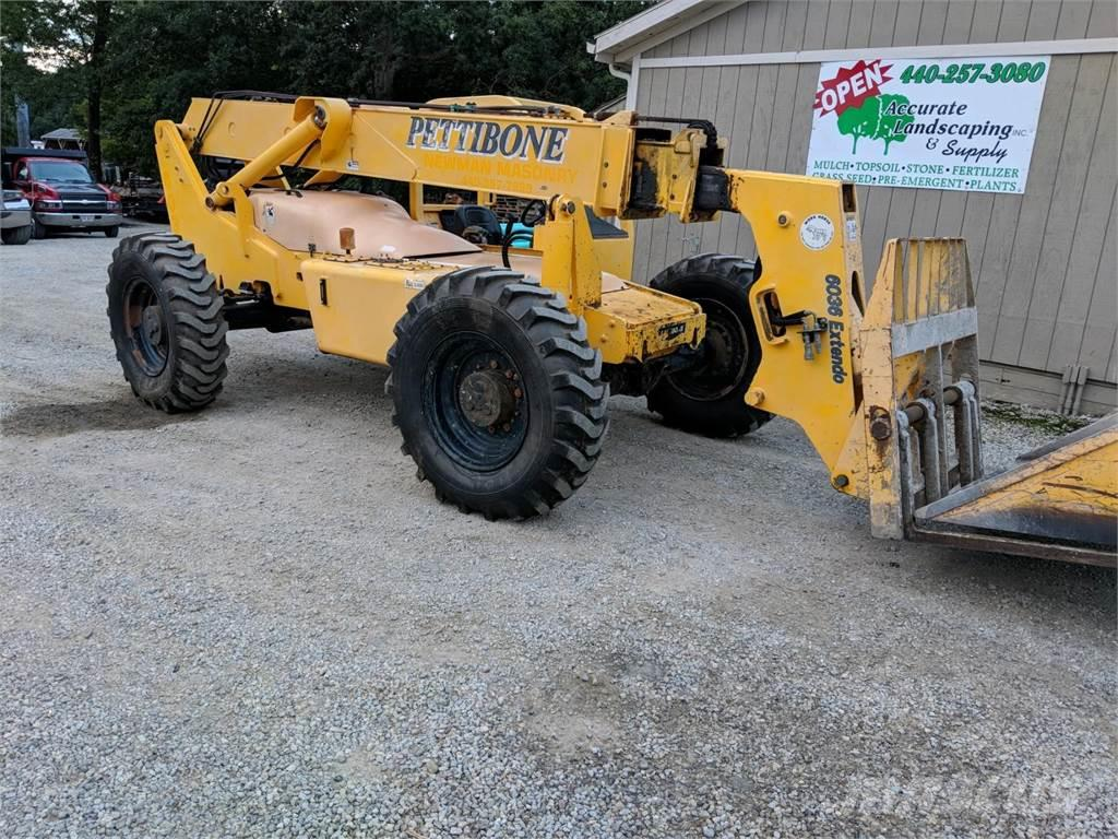 Pettibone 6036