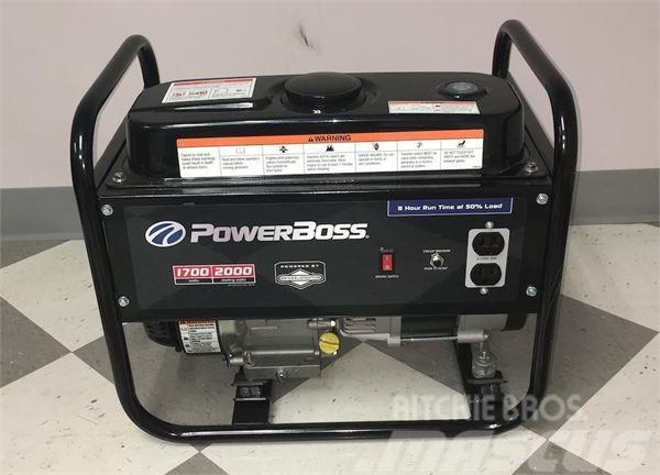 Power BOSS 030542
