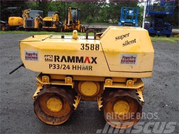 Rammax P33/24