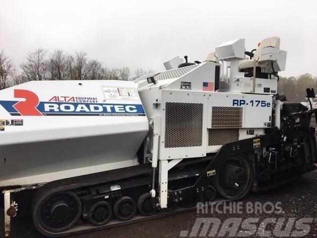 Roadtec RP175