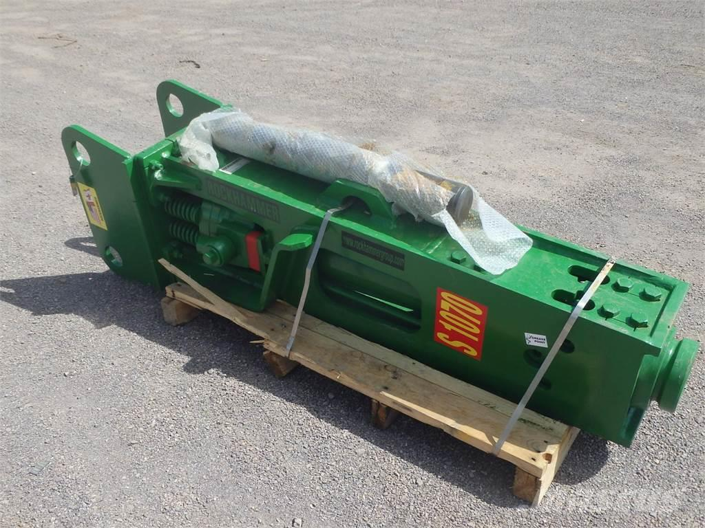 Rockhammer S1070