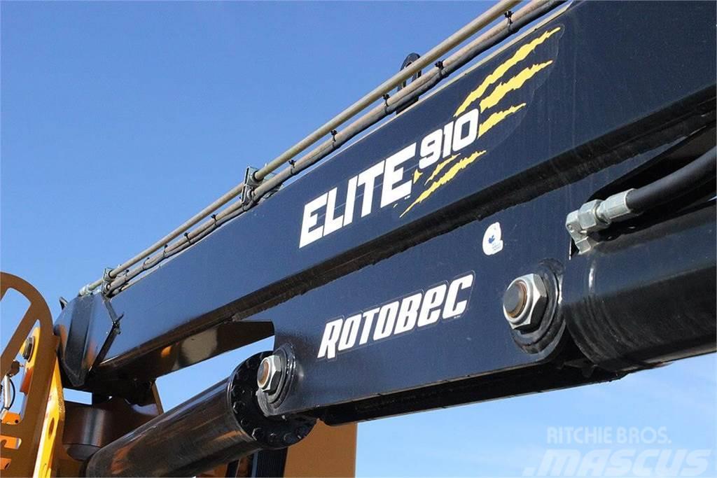 Rotobec ELITE 910