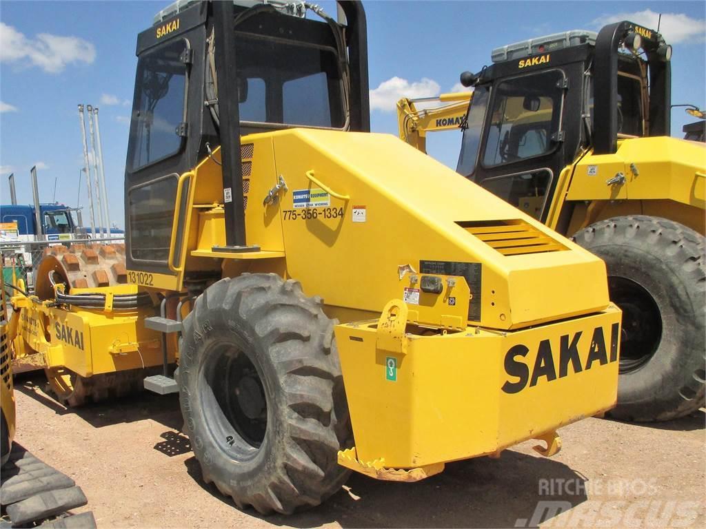 Sakai SV410TB-2