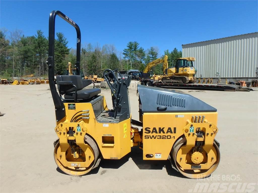 Sakai SW320-1