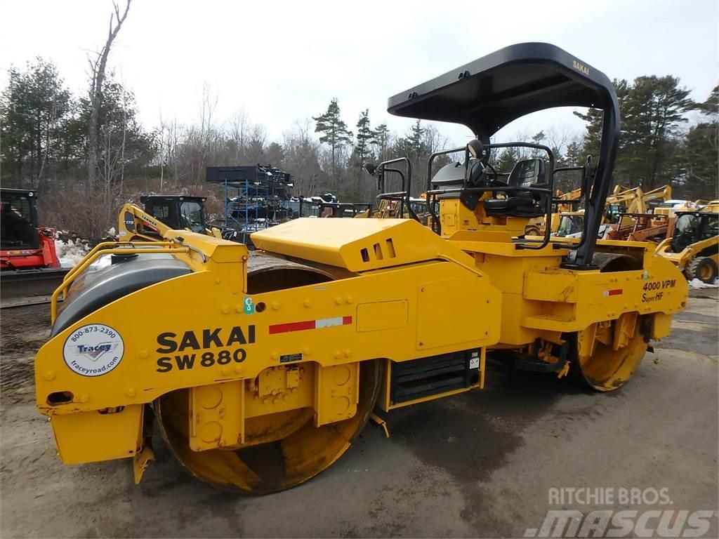 Sakai SW880