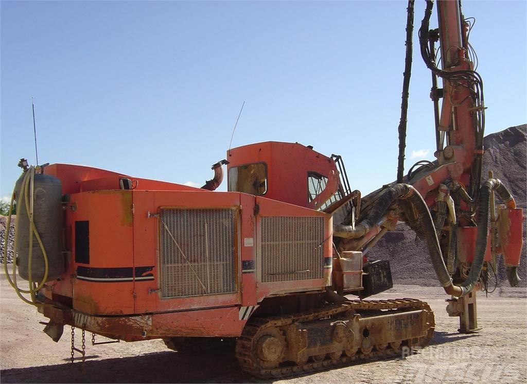 Sandvik DP1100