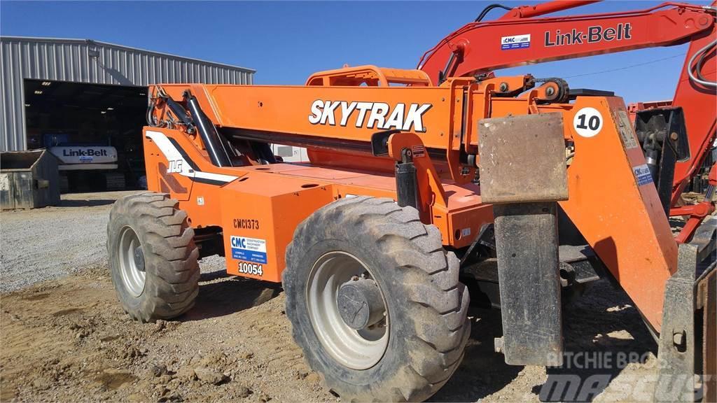 SkyTrak 10054
