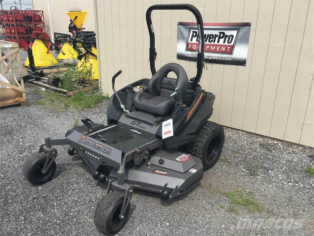 Spartan SRT HD 2654, 2018, Zero turn mowers ...