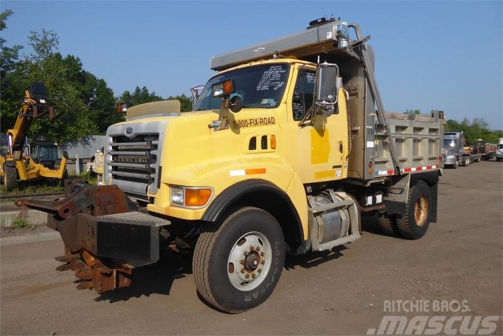 Sterling L8500