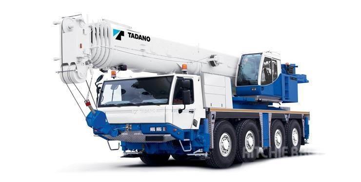 Tadano ATF100G-4