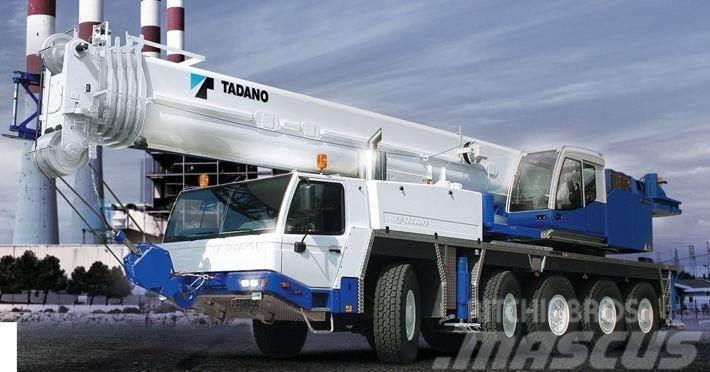 Tadano ATF110G-5