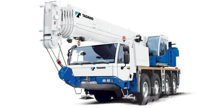 Tadano ATF70G-4