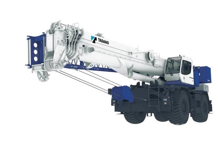 Tadano GR-1000XL-4