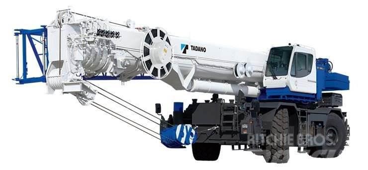 Tadano GR 1300XL-4