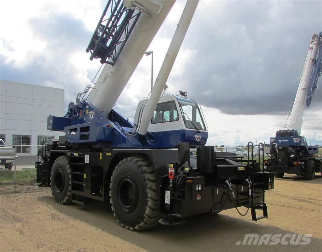Tadano GR 550XL-2