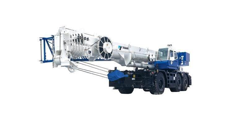 Tadano GR1600XL-2