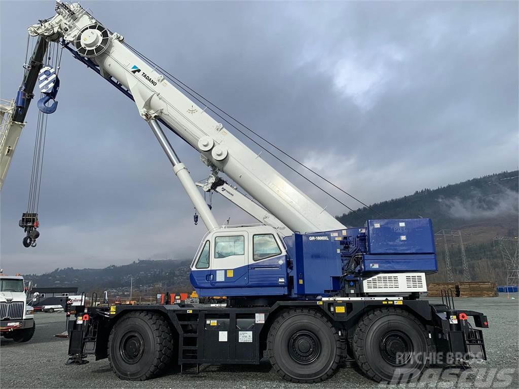 Tadano GR1600XL-3