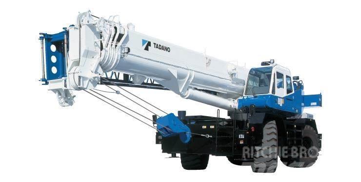 Tadano GR750XL-2