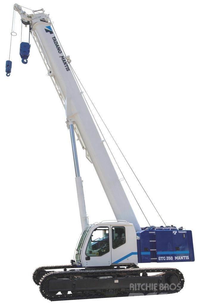 Tadano GTC350
