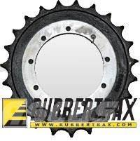 Takeuchi DRIVE SPROCKET