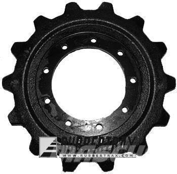 Takeuchi SPROCKET