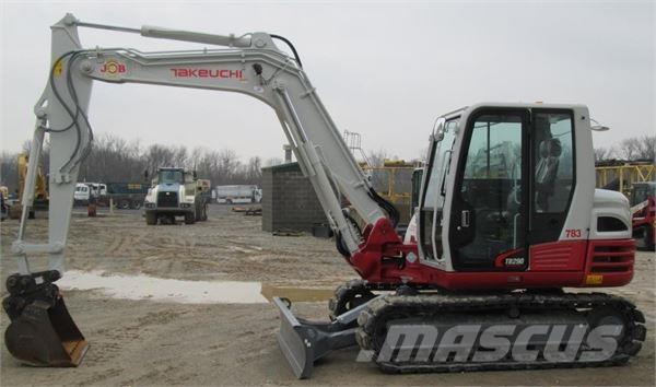 takeuchi tb290 for sale jeffersonville indiana price 72 000 year 2014 used takeuchi tb290. Black Bedroom Furniture Sets. Home Design Ideas
