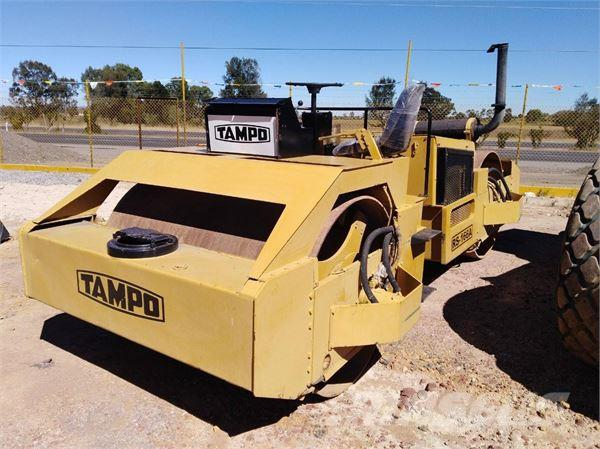 Tampo RS166A