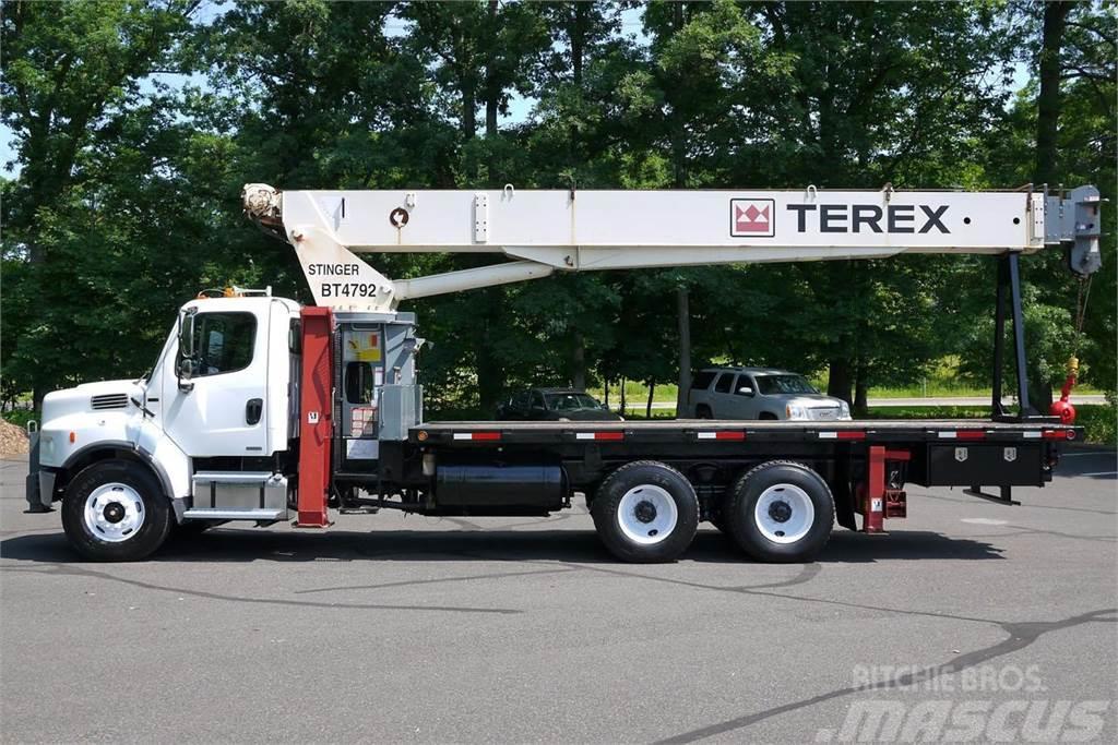 Terex BT4792