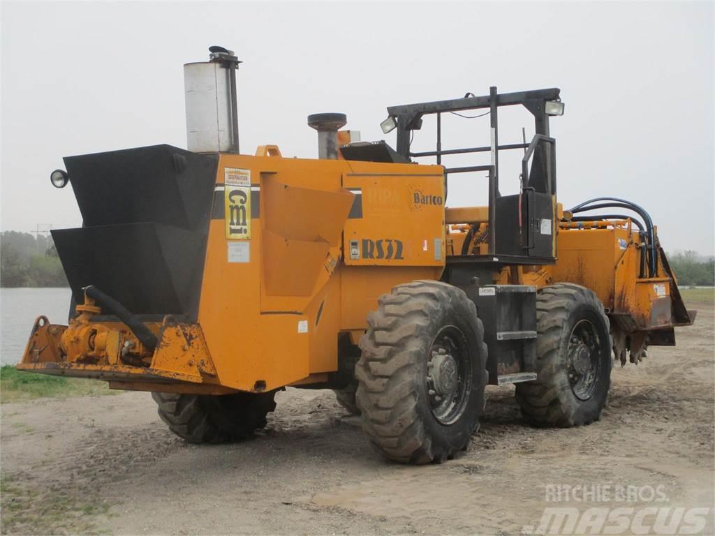 Terex CMI RS325
