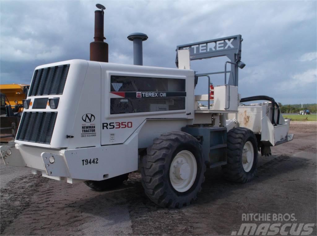 Terex CMI RS350