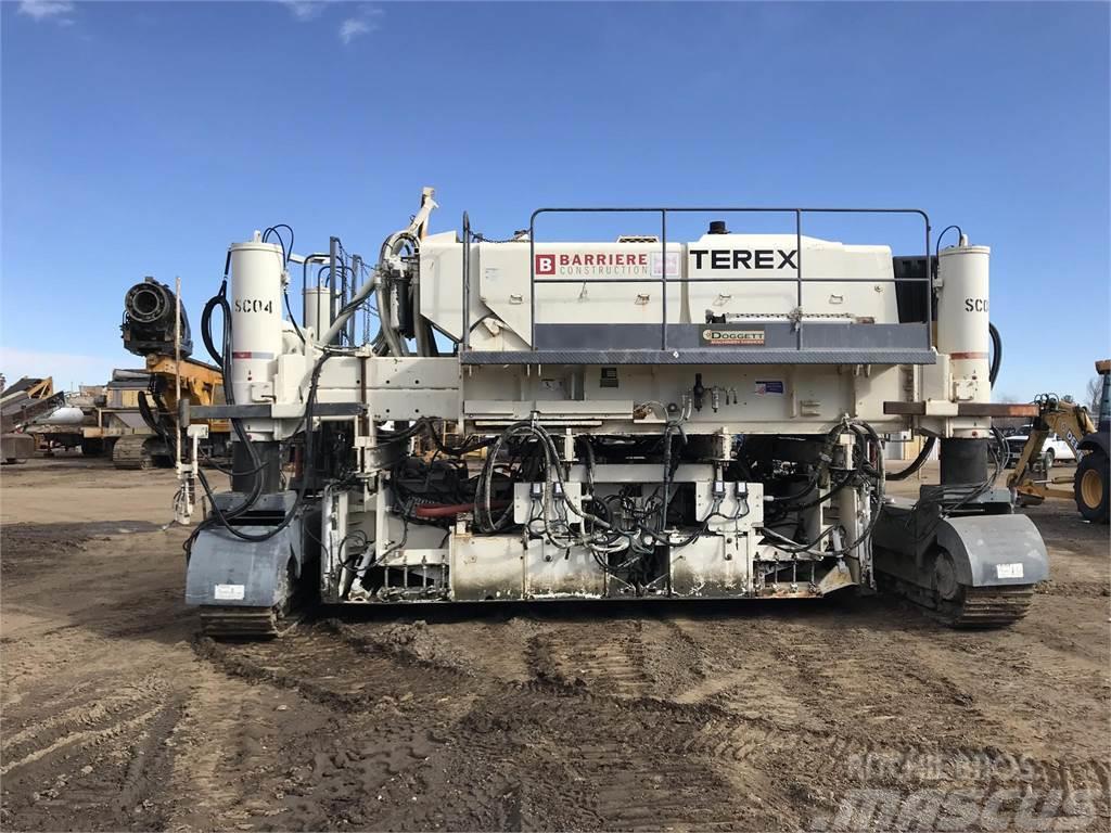 Terex CMI SF3502B