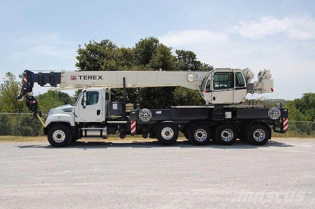 Terex CROSSOVER 4500