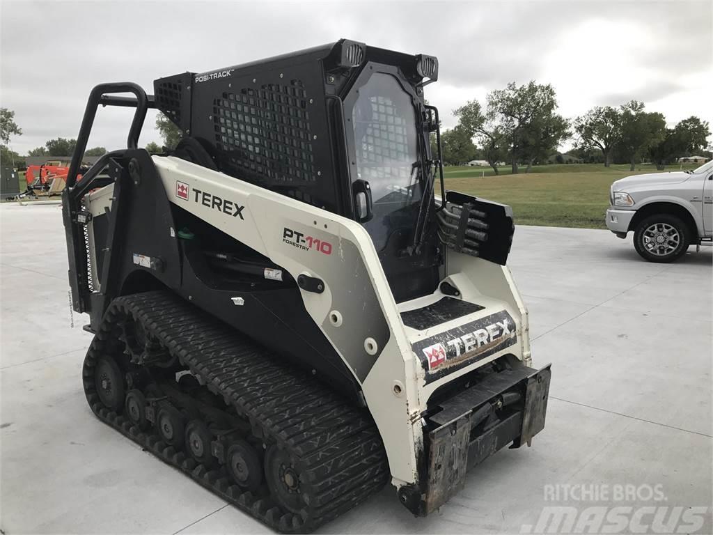 Terex PT110F