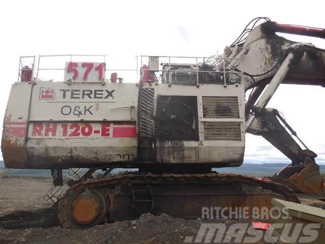Terex RH120E