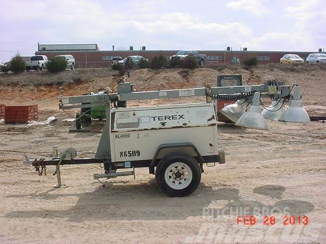 Terex RL4060D