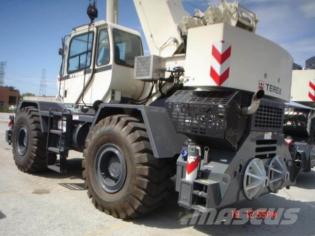 Terex RT555