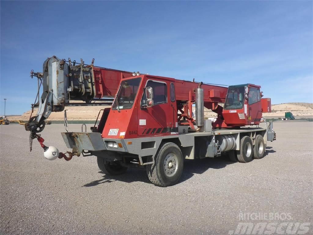 Terex T340