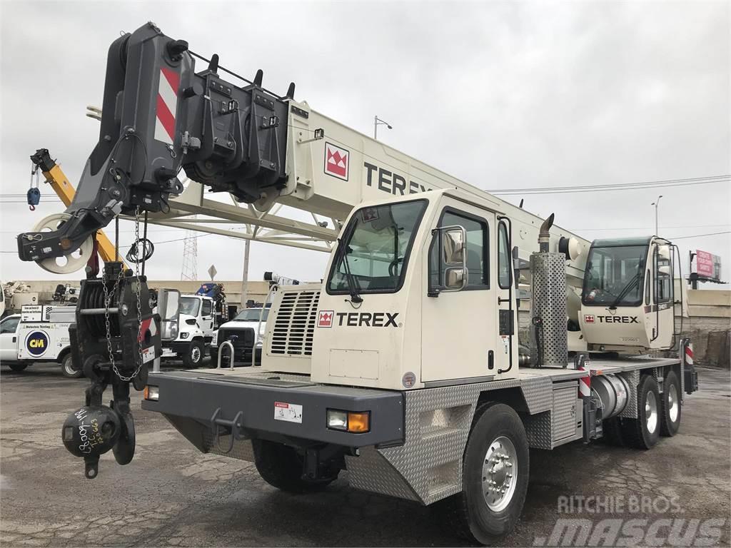 Terex T340-1