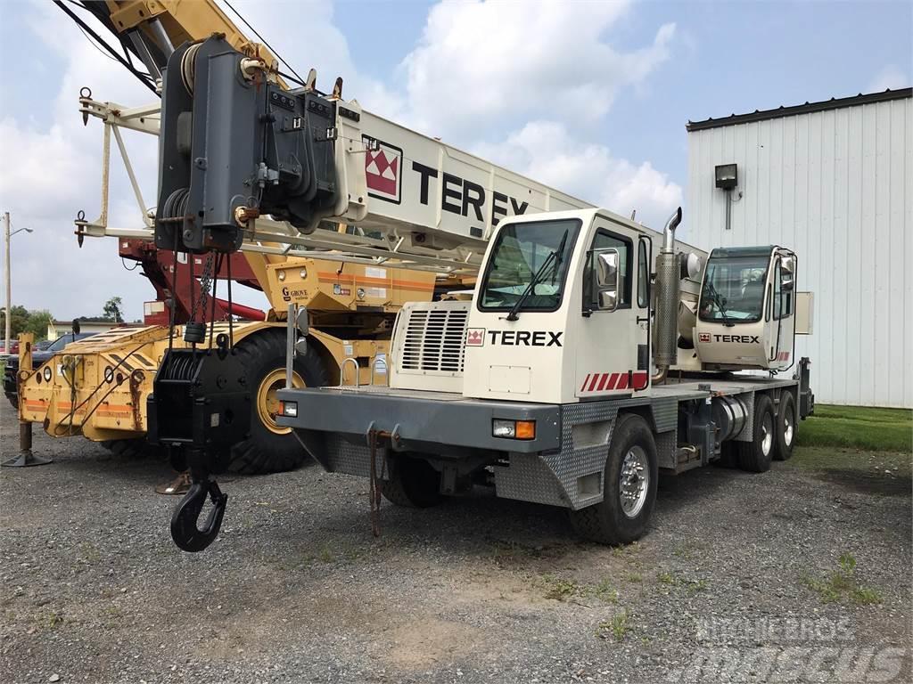 Terex T340-1XL