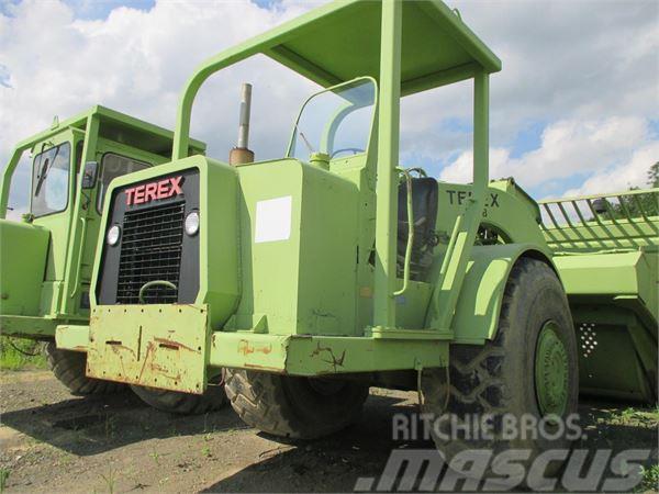 Terex T514B