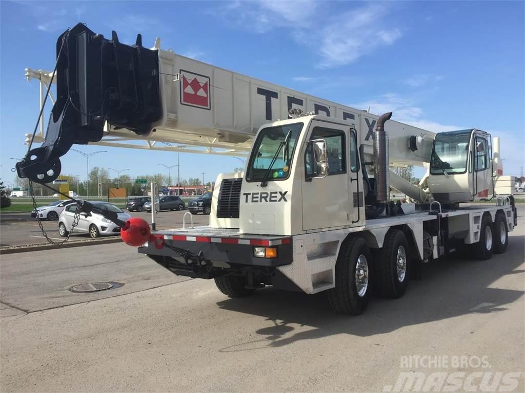 Terex T560-1
