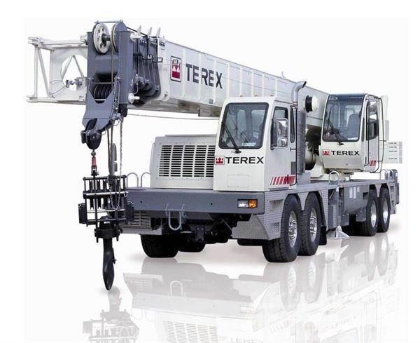 Terex T780