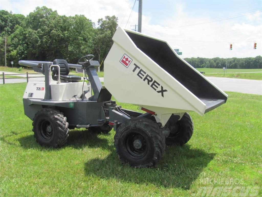 Terex TA3