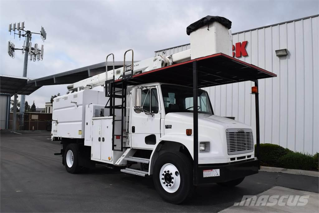Terex XM55