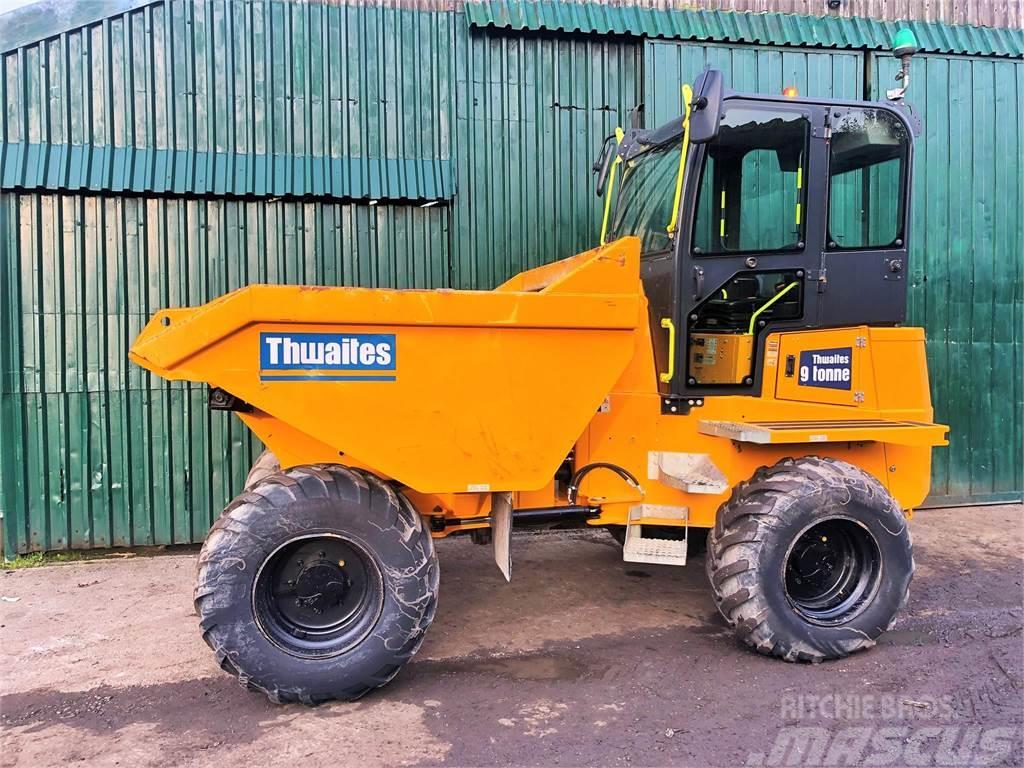 Thwaites MACH2190