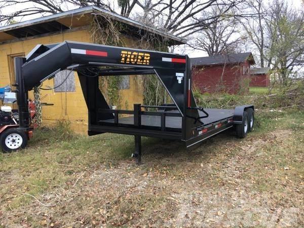 tiger 8320t7kgn preis baujahr 2016 autotransporter gebraucht kaufen und verkaufen. Black Bedroom Furniture Sets. Home Design Ideas